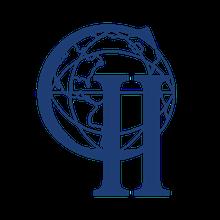 investment international logo small navy