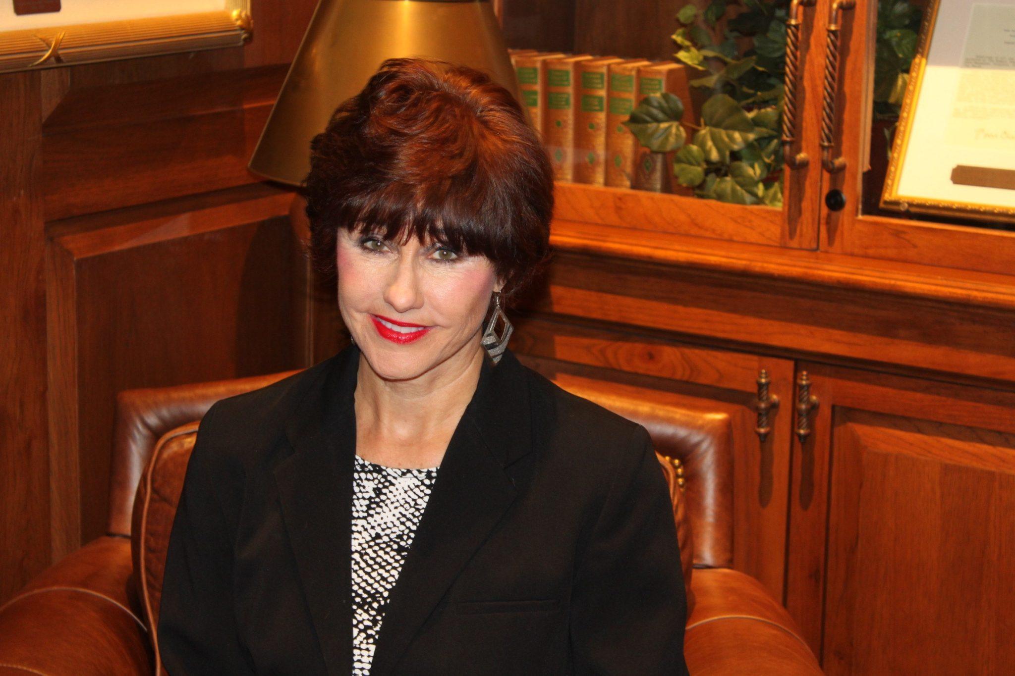 Connie Pendleton