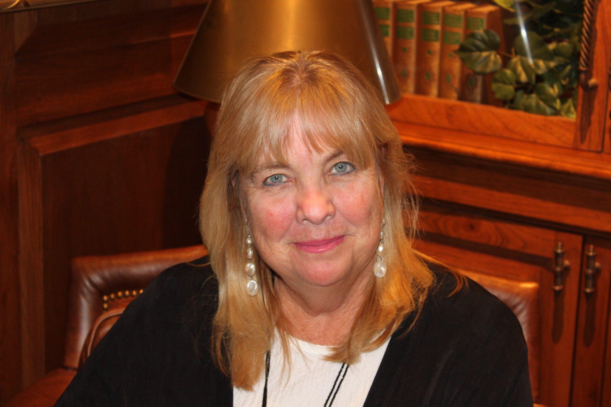 Debra Andrews
